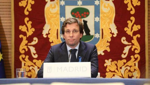 Almeida exige a Sánchez los procedimientos necesarios para conocer