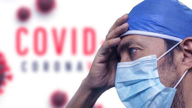 18 de abril: Cronología de datos y medidas contra el coronavirus