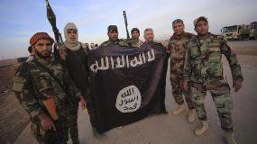 El Estado Islámico está en horas bajas en Irak y Siria
