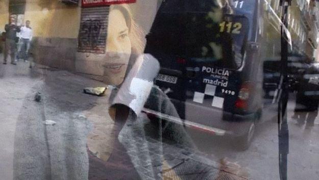 Isa Serra (Podemos) condenada a 19 meses de cárcel por agredir a la Policía en 2014