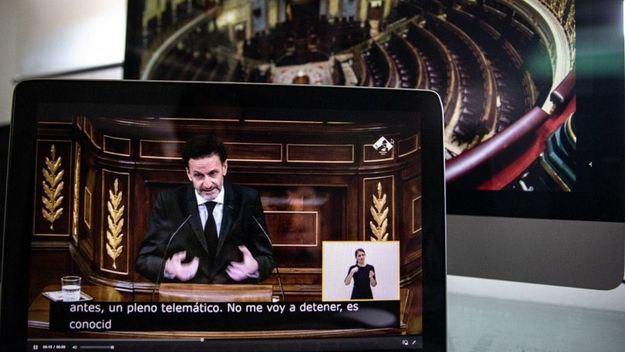 Bal recuerda a Sánchez que 'no vamos a ocultar los errores del Gobierno, pero sí que vamos a intentar evitar que se repitan'
