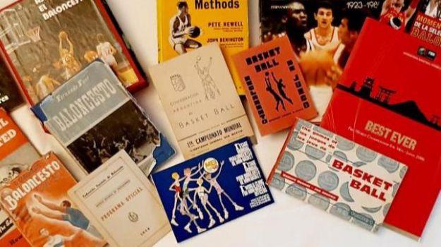 Un 'Día del libro' con mucho sabor a baloncesto