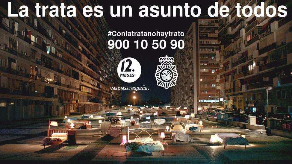 Cae una organización de proxenetas que operaba en Castilla y León