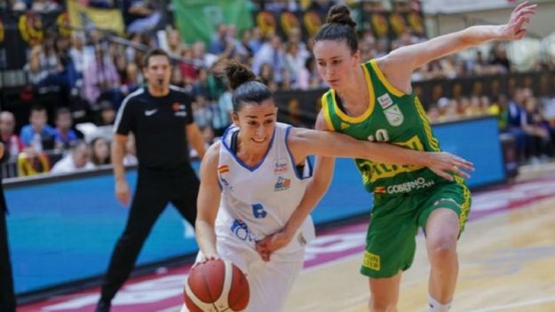 La FEB y los clubes de Liga Femenina Endesa acuerdan que no haya descensos y sí ascensos