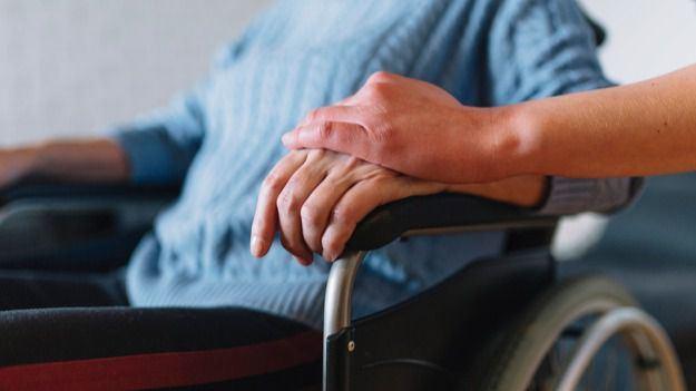 Cuidado de mayores en la actual situación de emergencia