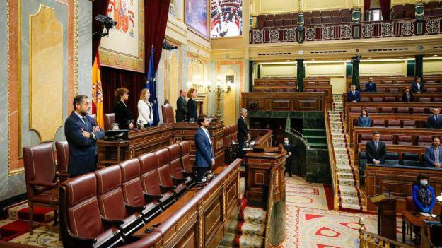 El Gobierno recibe críticas por parte de la oposición e incluso de sus socios de Gobierno