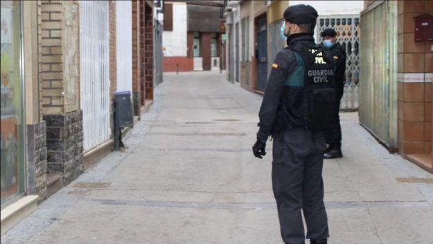 Detenida por simular su secuestro para ir a un cumpleaños en pleno confinamiento