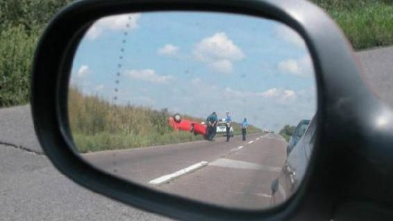Mínimo de muertes en carretera desde los años 60