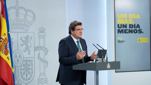 El Ingreso Mínimo Vital costará al Estado unos 3.000 millones de euros al año