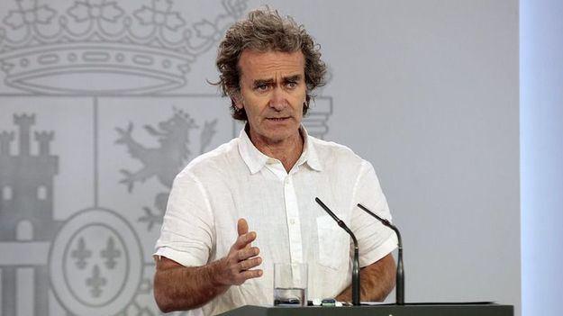Ya son 36.332 los fallecidos por coronavirus en España tras sumar 244 en las últimas 24 horas