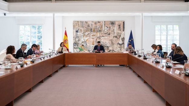 Ya son 36.588 las muertes por coronavirus en España