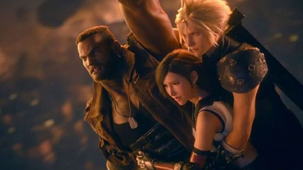 'Final Fantasy VII Remake' y 'Resident Evil 3' entre lo más descargado de abril en PlayStation Store