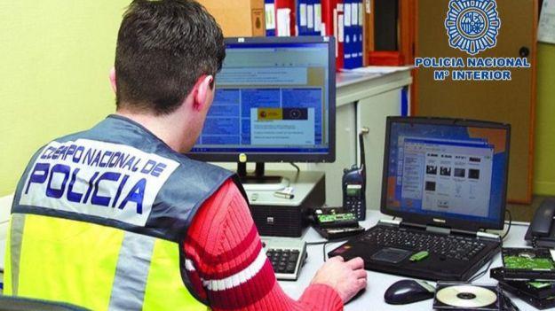 Estafan más de 2.400.000 euros mediante los fraudes del phishing y