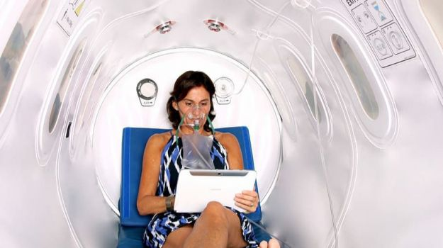 Covid-19: Un estudio en pacientes españoles constata los beneficios del tratamiento con cámara hiperbárica