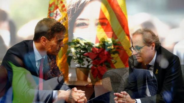 37.934 muertos en España: Los datos del coronavirus que aportan Madrid y Cataluña