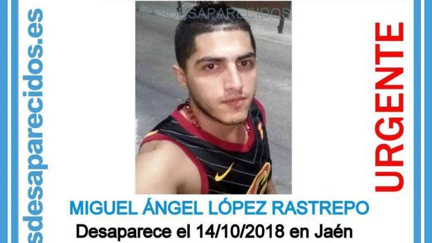 Detenida por colaborar en la muerte del joven que apareció enterrado en un olivar en Jaén