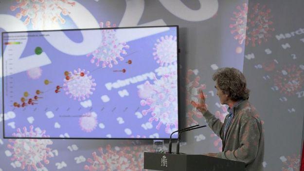 16 de mayo: Cronología de datos y medidas contra el coronavirus