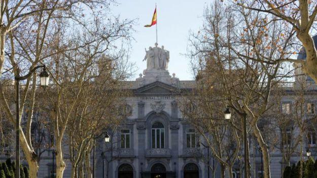 Ciudadanos no participará en la renovación del Poder Judicial si no se reforma su sistema de elección