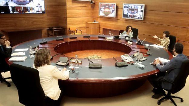 Consejo de Ministros: Nueva prórroga del estado de alarma de 15 días y 'prudencia' pese a los 'buenos datos'
