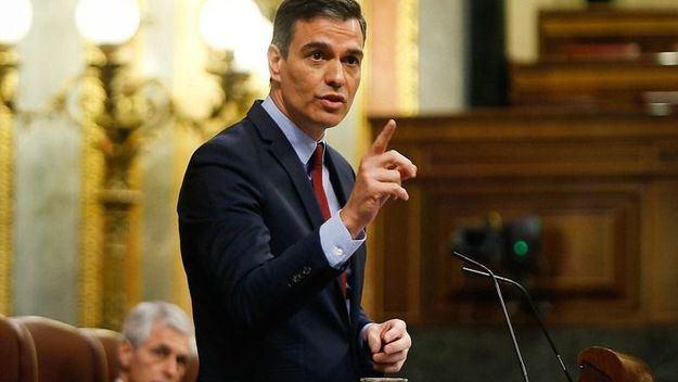 El PP reclama los informes en los que se ampara Sánchez para 'insistir en continuas prórrogas del estado de alarma'