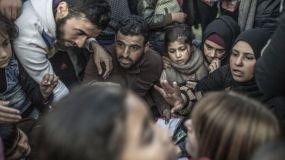 Oxfam amenaza al gobierno con los tribunales si incumple con los refugiados