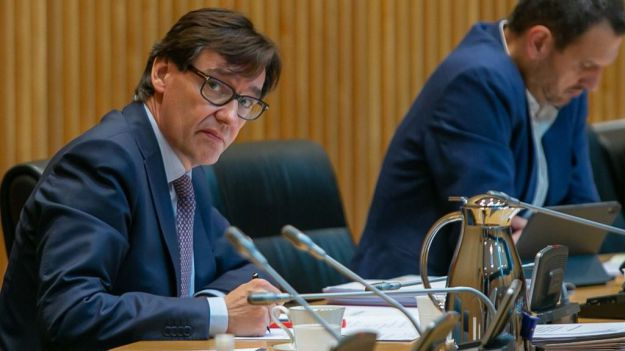 España suma otras 48 muertes por Covid-19 a falta de sumar los datos de Cataluña