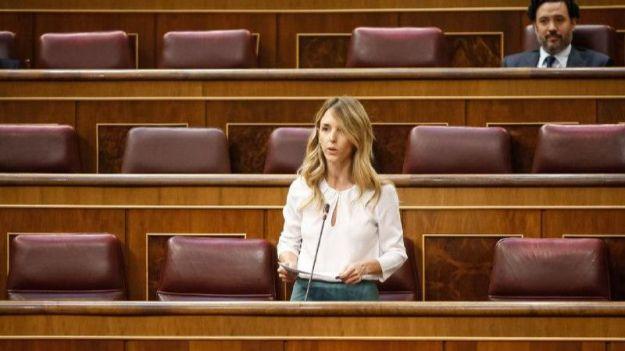 El PP clama contra el 'tóxico' pacto del Gobierno con EH Bildu