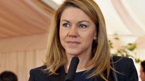No nos amenaze con ruido de sables señora ministra