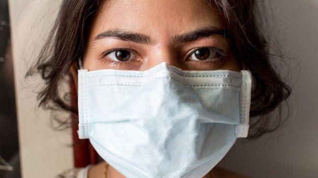 Vuelven a subir las muertes por coronavirus y los contagios por PCR