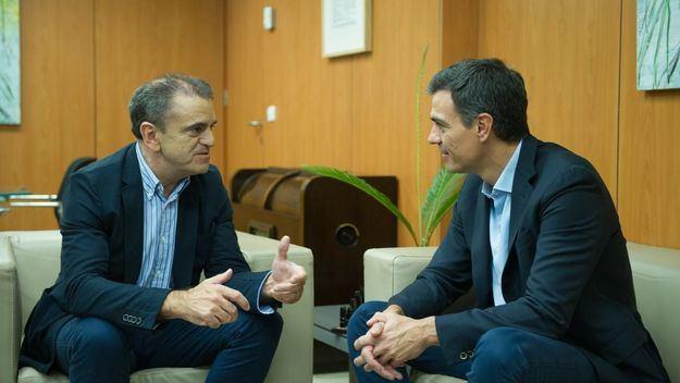 Se complican las cosas para el Gobierno: José Manuel Franco imputado por el 8-M