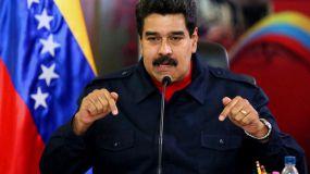 Podemos pide diálogo en Venezuela
