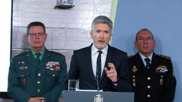 Dimite el DAO de la Guardia Civil tras el cese fulminane de Pérez de los Cobos