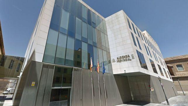 26 años de prisión por incendiar la casa de su expareja en Zaragoza