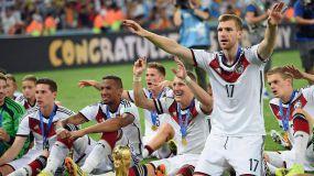 Alemania lidera el ranking FIFA ahora