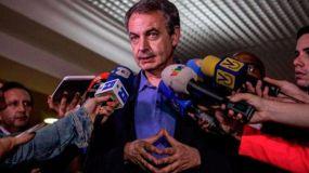 Zapatero contínua haciendo gestiones por los opositores venezolanos