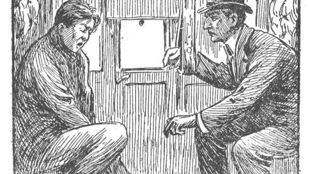 Los anónimos archivos secretos de Sherlock Holmes salen a la luz