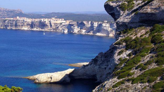 Descubre los encantos de Córcega, la 'Isla de la Belleza'