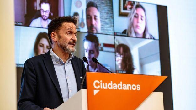 Edmundo Bal: 'No puede ser que la gente llore por conseguir una bolsa de comida, es obligatorio ayudarles'