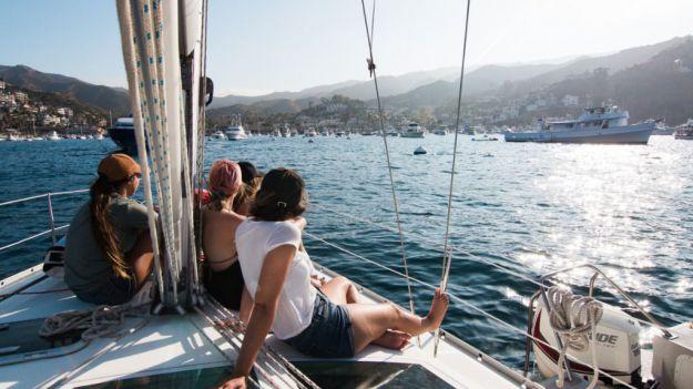 Los españoles eligen viajes singles y lunas de miel este verano