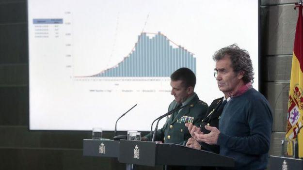 El INE advierte que desde enero han muerto 43.945 personas de más