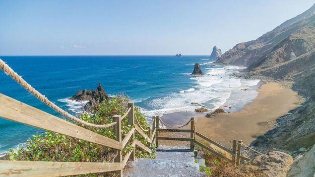Viajes post Covid-19: Paraísos para volar cerca y sentirse lejos este verano
