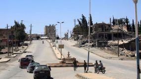 Raqa recibe ayuda de la ONU tras tres años sitiada