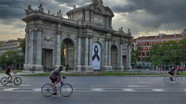 España liderará el desplome de la OCDE si hay rebrote