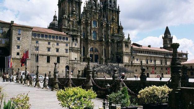 Santiago, más dispuesta que nunca a celebrar su Año Santo con antelación