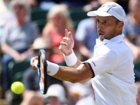 Murray y Müller sucumben en Wimbledon