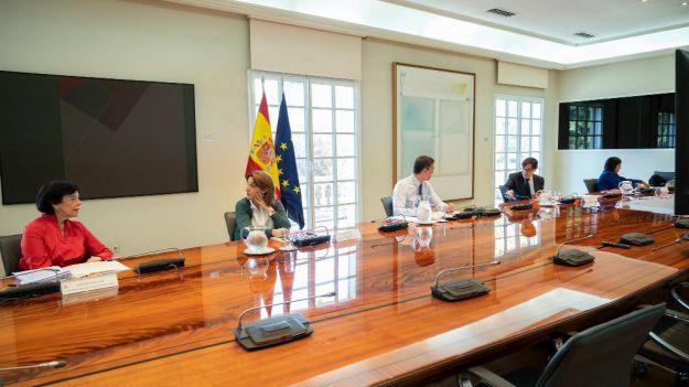 El Rey y Sánchez abrirán la frontera con Portugal junto al presidente y el primer ministro del país vecino 1 de julio