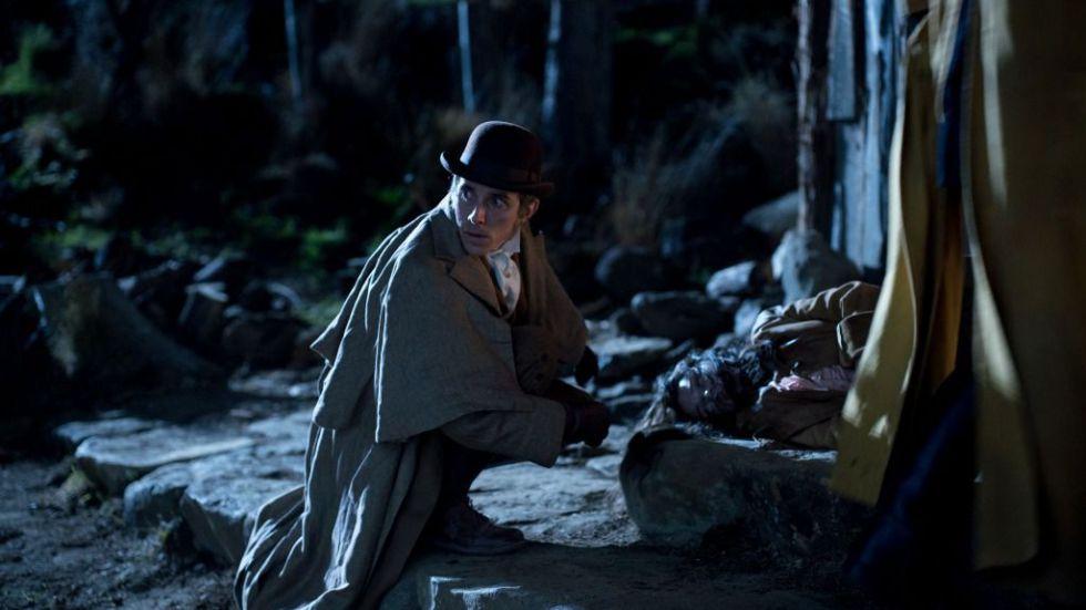'Las luminarias' llegan a HBO este domingo con Eva Green, Eve Hewson y Himesh Patel