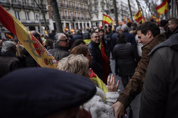 """Casado: """"Hemos obligado a Sánchez a tirar la toalla adelantando las generales"""""""