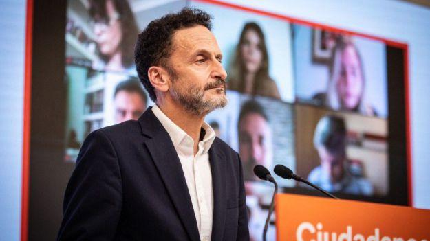Bal: 'Enviaremos una carta a los líderes liberales europeos para apoyar la candidatura de Nadia Calviño para presidir el Eurogrupo'