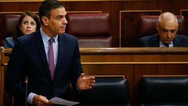 Casado a Sánchez: 'Nos faltan más de 40.000 compatriotas'